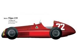 1/20 Tipo159 Ver. A - K264