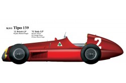 1/20 Tipo159 Ver. B - K265