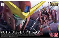 1/144 No.09 Justice Gundam Seed RG - 176512
