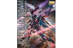 1/100 Justice Gundam Seed MG - 216382
