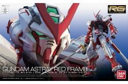1/144 Gundam Astray Red Frame RG - 200634