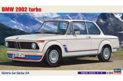 1/24 BMW 2002 Turbo - 21124