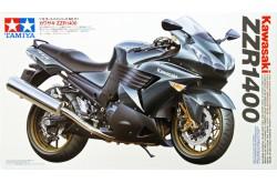1/12 Kawasaki ZZR 1400 - 14111