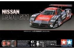 1/24 Nissan R390 GT1 - 24192