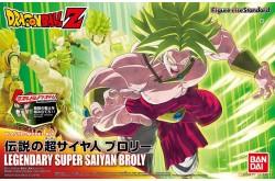 Figure-rise Standard Legendary Super Saiyan Broly - 224476