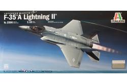 1/32 Lockheed F-35A Lightning II - 2506