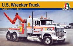 1/24 U.S. Wrecker Truck - 3825
