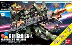 "1/144 Gundam HGBF Striker GN-X ""Build Fighters"" - 221055"