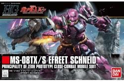 1/144 Efreet Schneid Unicorn Gundam HGUC - 216738