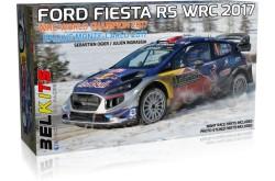 1/24 Ford Fiesta RS WRC 2017
