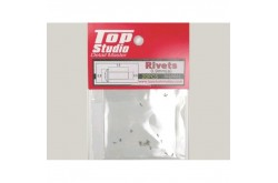 Top Studio 0.9mm Rivets (A) - TD23023