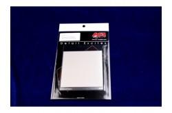 KA Models Skidproof Plate A (Recommend 1/24) - KA-00011