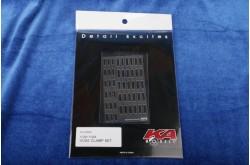 KA Models 1/20 - 1/24 Hose Clamp - KA-24008