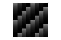 KA Models Carbon Pattern Decal Sheet A - KD-24001