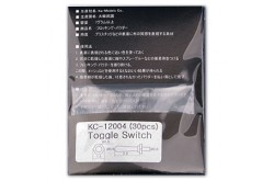 KA Models Toggle Switch (30pcs) - KC-12004
