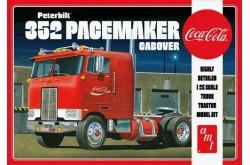 1/25 Coca-Cola Peterbilt 352 Pacemaker Cabover - 1090