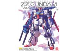 1/100 ZZ Gundam Ver. KA MG - 224519