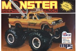 1/25 1975 Datsun Scavenger Monster Pickup - 852