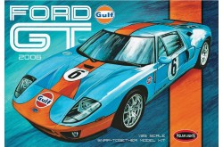 1/25 Gulf 2006 Ford GT (Snap) - 955