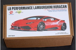 1/18 LB-Work Lamborghini Huracan - HD03-0442