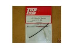 Top Studio 1/12 MotoGP Sensor - TD23004