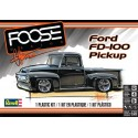 1/25 Foose Ford FD-100 Pickup