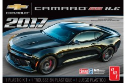 1/25 2017 Chevy Camaro SS 1LE (Snap Kit) - 1032