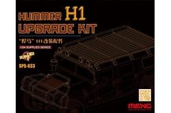 1/24 Hummer H1 Upgrade Kit - SPS-033