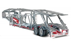 1/25 Auto Transport Trailer - 85-1509