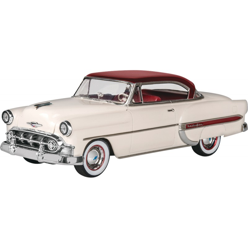 Revell 53 Chevy® Bel Air 3n1 - 1/25 | 85-4431 - Up Scale Hobbies