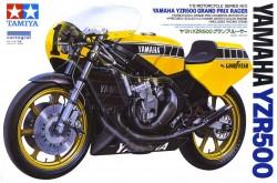 1/12 Yamaha YZR500 Grand Prix Racer - 14001