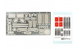 1/24 FXX K Photo Etched Parts - 12668