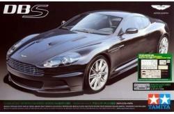 1/24 Aston Martin DBS - 25155