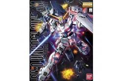 1/100 RX-0 Unicorn Gundam OVA Version MG