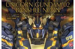 1/60 Unicorn Gundam 02 Banshee Norn Gundam U PG - 200641