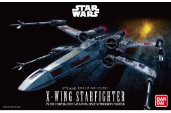 Star Wars 1/72 X- Wing Starfighter - 191406