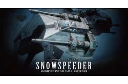 Star Wars 1/48 Snow Speeder - 196692