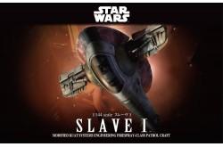 Star Wars 1/144 Slave 1 - 200638