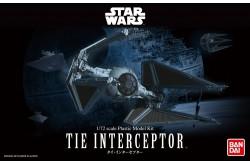 Star Wars 1/72 Tie Interceptor - 208099