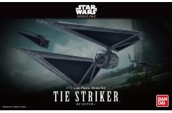 Star Wars 1/72 Rogue One Tie Striker - 214474