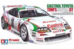 1/24 Castrol Toyota Tom's Supra GT - 24163