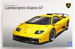 1/24 Lamborghini Diablo GT - 10501