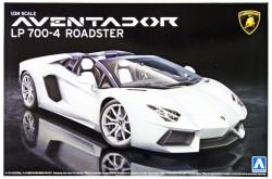 1/24 Lamborghini Aventador LP700-4 Roadster - 08652