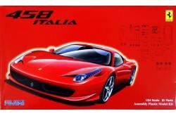 1/24  Ferrari 458 Italia - RS-81