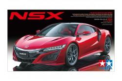 1/24  Honda NSX - 24344
