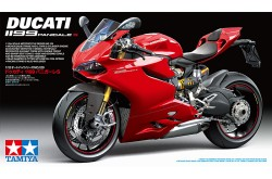 1/12 Ducati 1199 Panigale S - 14129