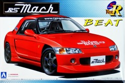 1/24 Honda Beat RS Mach - 41710