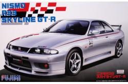 1/24 Nissan Skyline GT-R (R33) NISMO Z-tune - ID-157