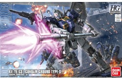 1/144 RX-79[GS] Gundam Ground Type-S (Gundam Thunderbolt Ver.) - 215641