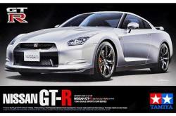 1/24  Nissan GTR (R35) -24300